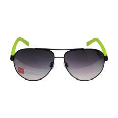 Promo Puma Sport Sunglasses Aviator Hitam Lime Puma