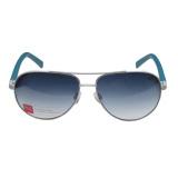 Jual Puma Sport Sunglasses Aviator Putih Biru Puma Online