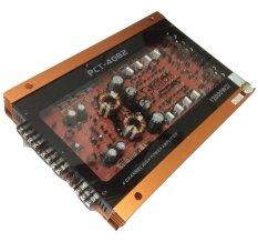 Punch Pct4082 Power amplifaier 4 Chenel - Orange