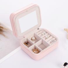 Dimana Beli Putri Kecil Perhiasan Anting Anting Kotak Penyimpanan Kotak Penyimpanan Kotak Perhiasan Oem