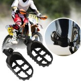 Spesifikasi Pw50 Mini Motorcycle Motocross Dirt Bike Racing Footrest Pedal Modified Parts Intl