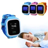 Beli Q60 Smart Watch Smartband Sos Call Anti Lost Kid Child For Android Ios Pink Intl Online Terpercaya