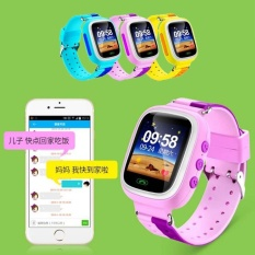 Jual Q80 1 44 Inch Smart Watches Smartbracelets Gelang For Android I Os Phone Online Tiongkok