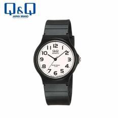 Q&Q - Jam Tangan Pria dan Wanita - Analog Watch - Strap Rubber - VQ24J003Y