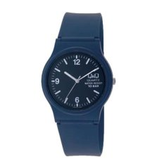 Situs Review Q Q Jam Tangan Wanita Vp46J015Y Solid Dark Blue