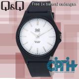 Q Q Watch Jam Tangan Pria Vq66J003Y Original Q Q Diskon 50