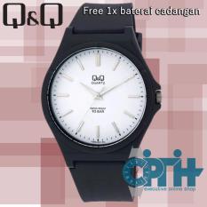 Spesifikasi Q Q Watch Jam Tangan Pria Vq66J003Y Original Yang Bagus Dan Murah