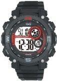 Spesifikasi Q Q Watch Sport Pria M133J002Y Lengkap