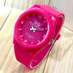 Harga Q Q Jam Tangan Sport Wanita Analog Watch Full Rubber Vq 255 Lengkap
