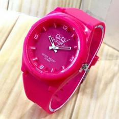 Beli Q Q Jam Tangan Sport Wanita Analog Watch Full Rubber Vq 255
