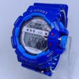 Spesifikasi Q Q Vq003 Rubber Strap Digital Movement Black