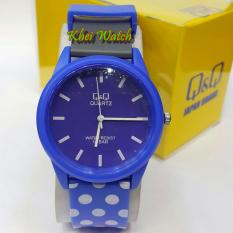 Q Q Watch Qq079 Jam Tangan Wanita Wateresist Diskon Indonesia
