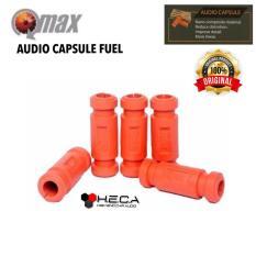 QMAX AUDIO CAPSULE FUEL Nano Composite Sound Audio Mobil Q-MAX [ORIGINAL]