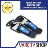 Toko Quick Release Qr Bumper Klip Universal Clip Kancing Bemper Klip Bemper Lengkap