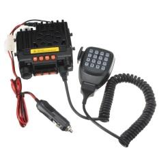Beli Barang Qyt Kt 8900 136 174 400 480Mhz Dual Band 25W Mini Mobile Radiotransceiver Intl Online