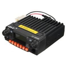 Harga Qyt Kt 8900R Tri Band Car Mobile Radio 136 174 240 260 400 480 Mic Kabel Daya Hitam Lengkap