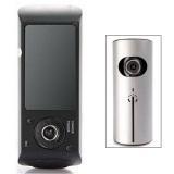 Jual R300 6 86 Cm Lensa Ganda Kamera Video Perekam Dvr Mobil Kendaraan Hitam Kotak Vococal Asli