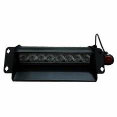 Spesifikasi R4 Lampu Strobo 51057 8 Drl Cahaya Merah Biru Murah