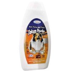 Raid All Dog Anti Ticks And Fleas Talcum Powder Anti Kutu Bedak Anjing By Ff Blackmoscow.