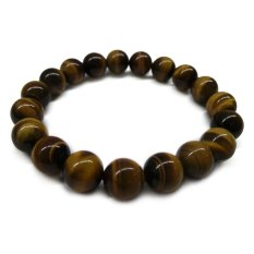 Model Raja Gelang Batu Tiger Eye Aaa 10Mm Terbaru