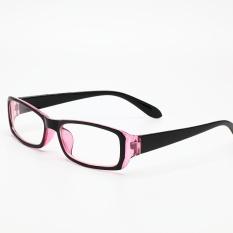 King Of Glory Kacamata Anti Radiasi Kacamata Kecil Bingkai Blu-Ray Komputer Ponsel Cermin Pria Dan Wanita Permukaan Rata Kaca Polos Tidak Ada Derajat By Koleksi Taobao.