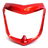 Jual Rajamotor Ring Lampu Depan Vixion Nvl Plastik Merah Online Jawa Barat
