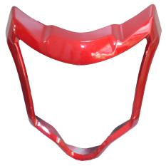 Ulasan Lengkap Tentang Rajamotor Ring Lampu Depan Yamaha Vixion Nva Plastik Merah