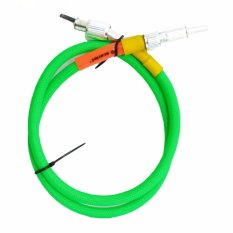 RajaMotor SCT Kabel Speedometer Kawasaki KLX - Hijau