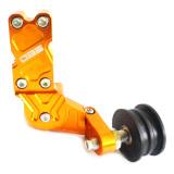 Diskon Produk Rajamotor Dbs Stabilizer Rantai Motor Bebek Almunium Cnc Stel Gold