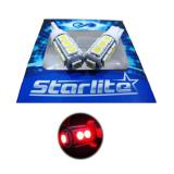 Harga Rajamotor Endless Lite Starlite Lampu Sen Led Colok T10 13 Chip Merah Online Indonesia