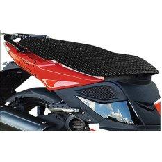 Promo Rajamotor Hs Cover Jok Jaring Motor Anti Panas Ukuran L Hitam Rajamotor Terbaru