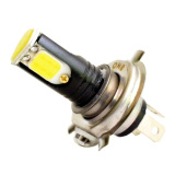 Beli Rajamotor Ons Lampu Bohlam Depan Halogen H4 12V 35W Led New Super White Online