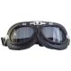 Ulasan Mengenai Rajamotor Kacamata Goggles Retro Pilot Riben Hitam