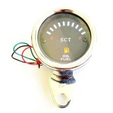 Spek Rajamotor Sct Amper Bensin Digital Led Sct8130 Rajamotor