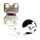 Jual Rajamotor Sct Stabilizer Rantai Motor Bebek Almunium Cnc Stel Model Sct 622 Silver Murah
