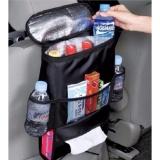 Beli Rak Gantung Organizer Kursi Mobil Untuk Minuman Makanan Tahan Suhu Panas Dingin Cooler Bag Mobil Cicilan