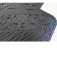 R&A Carpet Mitsubishi Pajero Sport