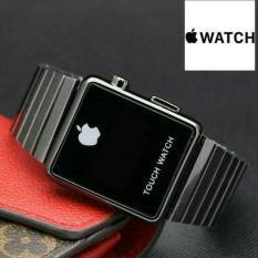 Beli Ready Jam Tangan Digital Iphone Touchscreen Multi Dengan Harga Terjangkau