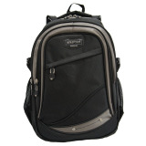 Jual Real Polo Tas Ransel Kasual 6278 Backpack Daypack Hitam Online Indonesia