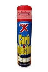 Redex Carb Cleaner Injector Cleaner Pembersih Karburator Mobil Motor