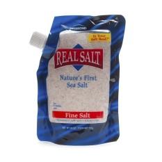 Jual Beli Redmond Real Salt Fine Salt Dki Jakarta