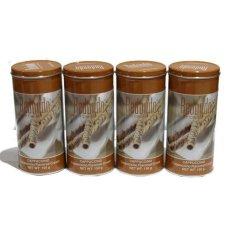 Jual Redondo Cappucino Cemilan Wafer Stick Paket 4Pcs X 150Gr Murah Di Banten