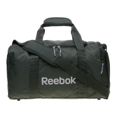 Diskon Produk Reebok Element 9 Teambag S Hunter Green Lilac Ash