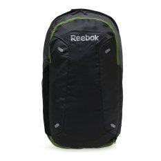 Spesifikasi Reebok Voyager Tas Ransel Ash Grey Luminous Lime Online