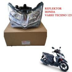 Reflektor Honda Vario 125 Techno Mjy Diskon 30