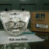 Review Reflektor Lampu Depan Beat Fi Esp 2016 2017 Win