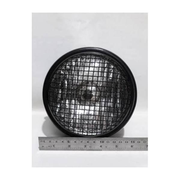 Harga Penawaran Reflektor Lampu Depan Jaring Headlamp Depan Bulat Cb Tiger Scorpio Dll discount - Hanya Rp125.425