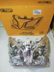 Reflektor Lampu Depan Vario 125 Techno Fi Merk TGP High Quality