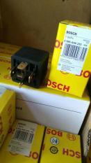 Relay Bosch K5 12V 30A (Kaki 5) Original