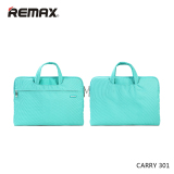 Toko Remax 301 Series Computer Bag For Laptop Up To 12 Inch Blue Murah Indonesia